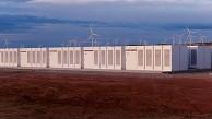 Netzspeicher in Australien - Tesla