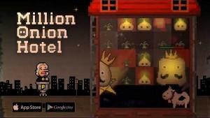 Million Onion Hotel - Trailer
