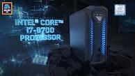Aldi-Gaming-PC mit Coffee-Lake-Sechskerner - Trailer