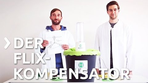 Der Flix-Kompensator (Firmenvideo)