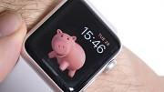 Apple Watch Series 3 - Test