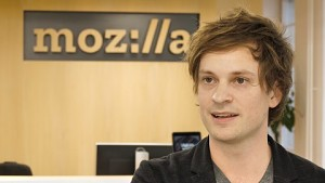 Mozilla Common Voice - Interview (englisch)