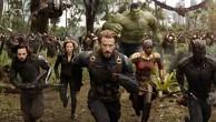 Avengers Infinity War - Teaser (deutsch)
