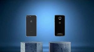Lenovo Moto Smart Speaker - Trailer