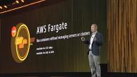 AWS stellt Fargate vor - Präsentation