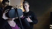 Varjo VR-Headset ausprobiert