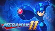 Mega-Man 11 - Trailer
