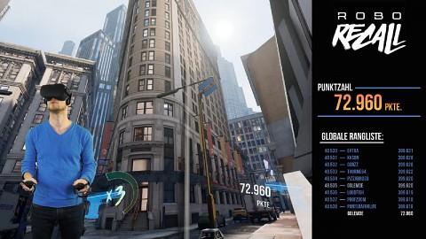 Virtual-Reality-Benchmarks GTX 1070 Ti vs Vega 56