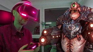 Doom VFR in Virtual Reality - Fazit
