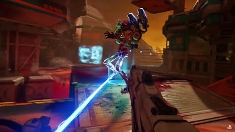 Doom VFR - Trailer (Launch)