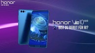 Honor View 10 - Trailer