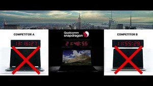 Qualcomm Always Connected PC mit Snapdragon 835