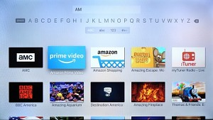 Amazon Video auf dem Apple TV - Hands on