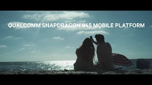 Qualcomm zeigt den Snapdragon 845