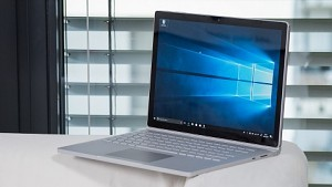Microsoft Surface Book 2 (13 Zoll) - Test