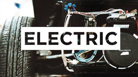 Elektoauto Uniti One - Uniti