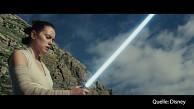 Star Wars Episode 8 - Fazit (keine Spoiler)