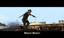 Red Dead Redemption - Trailer