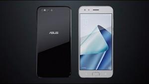 Asus Zenfone 4 Pro - Herstellervideo