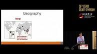 Understanding the Mirai Botnet - USENIX Security 17
