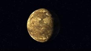 Google AI und Nasa entdecken neuen Planeten