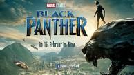 Marvels Black Panther - Trailer 2 (deutsch)
