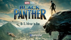 Marvels Black Panther - Trailer 2 (deutsch)
