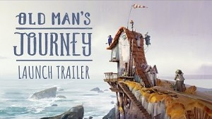 Old Man's Journey - Trailer (Launch)