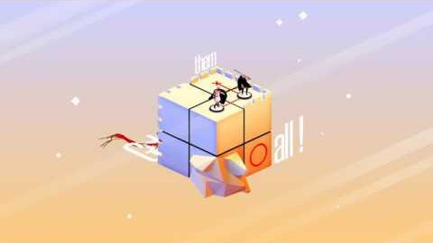 Euclidean Lands - Trailer