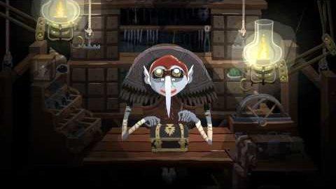 Card Thief - Trailer