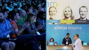 Alteryx A Leader in Self-Service Data Analytics (Herstellervideo)