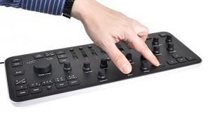 Loupedeck für Lightroom