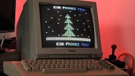 Golem.de Retro-Weihnachtsgruß