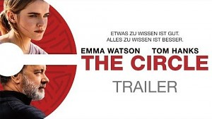 The Circle - Filmtrailer