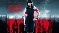 What Happened to Monday - Filmtrailer