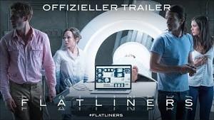 Flatliners (2017) - Filmtrailer