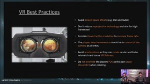 Getting Started in VR Live Training (Unreal Engine 4)