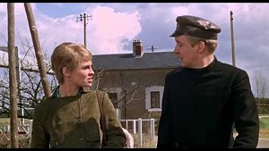 Fahrenheit 451 (1966) - Filmausschnitt