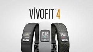 Vivofit 4 - Trailer