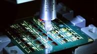 Crucial zeigt DRAM-Fertigung