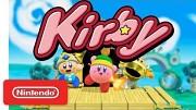 Kirby Star Allies - Trailer (E3 2017)