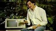 Apple Lisa - Promo Video (1983)