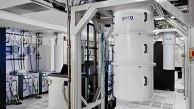 Das Geräusch eines IBM-Quantencomputers - Video
