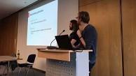 Talk von Markus Drenger auf dem 34C3 zum BeA