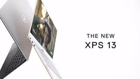 Dell zeigt das XPS 13 (9370)