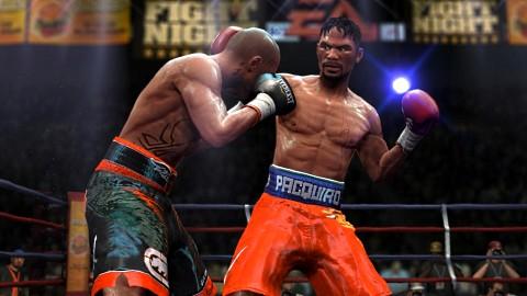 Fight Night Round 4 - Trailer