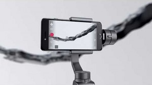 DJI Osmo Mobile 2 - Trailer