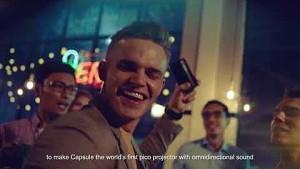 Anker Nebula Capsule - Trailer