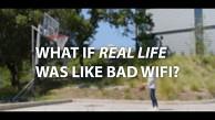 Asus Lyra - Wenn das Leben wie schlechtes WLAN wäre