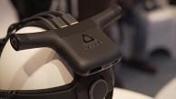 HTC zeigt Vive Pro und Wireless-Adapter (CES 2018)